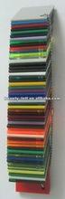 Colored Cast Acrylic Plexiglass Sheet