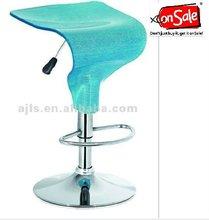 acrylic stool for banqueta