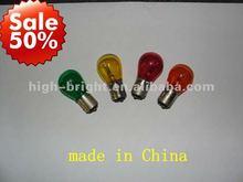 1141 Lamp Auto Bulb electric car