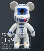 10 inch R2D2 action figure
