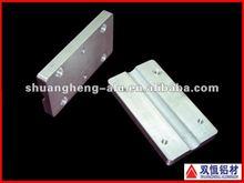 aluminium accessories for industrial