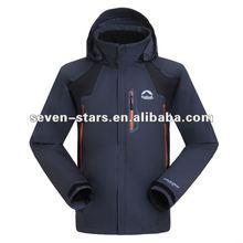 2012 Outdoor clothing,unisex coat,plus size clothing