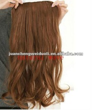 2012 most popular Brazilian natural wavy hair