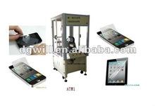 Automotive Glass touch screen lamination machine