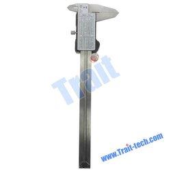 6 inch 150mm Electronic LCD Digital Vernier Caliper/ Micrometer Guage Tool