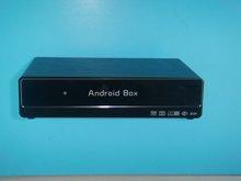 2012 new Android T-IP google tv box DVBT optional