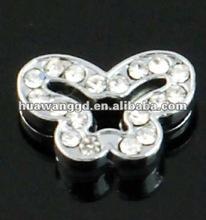 metal alloy slider beads