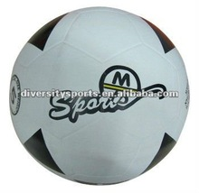 Popular Traditional Rubber Soccer ball 2012 / Game Toy Ball Outdoor