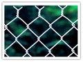 Barato preço de fábrica de cerca da ligação chain, diamantes cerca de arame, barato esgrima elo da cadeia