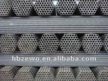 ASTM A53B SCH40-SCH80 black seamless steel pipe