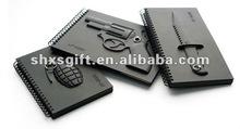 2012 new innovative notebook