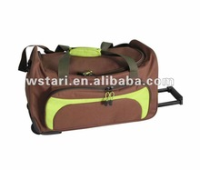 Hot selling Newest Promotion Sports Travel Bag