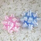 gift ribbon bow, fancy star bow