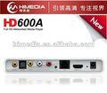 Sata Full HD 1080 P Media Player
