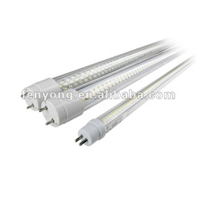 2012 DLC/UL/CSA/VDE/led tube/LM79/LM70/high CRI/high PF