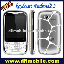 Android 2.2 touch screen yxtel mobile phone G88