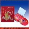 Art Paper DVD Holders