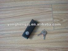 MS842 plane plastic key lock