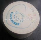Fancy and cheap cute paper cake box