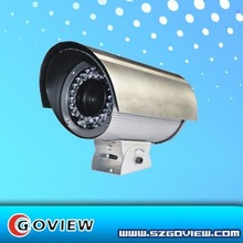long range zoom surveillance camera,480tvl sony ccd,30X,3.5-94.5mm lens,auto color,B/W,digital focus,off-memory,waterproof ip66