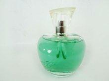 mild light green perfume for lady