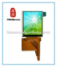 2.0 inch high quality LED module lcd monitor display