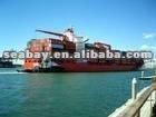 cheap sea shipping rates to Antalya Turkey