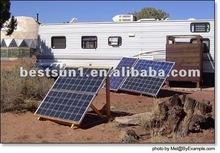 solar freezer system 980w
