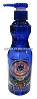 Carbon essence hair styling gel