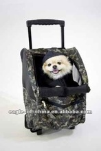 2012 new style pet trolley bag