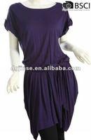 rayon top&blouse&shirt 2012 fashion design