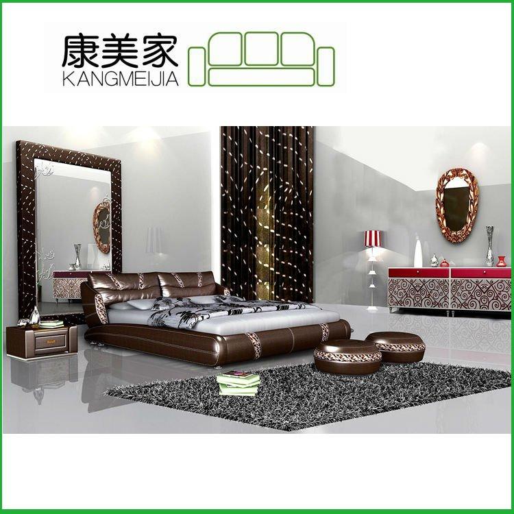 modern royal furniture bedroom sets 712#, View beautiful bedroom ...