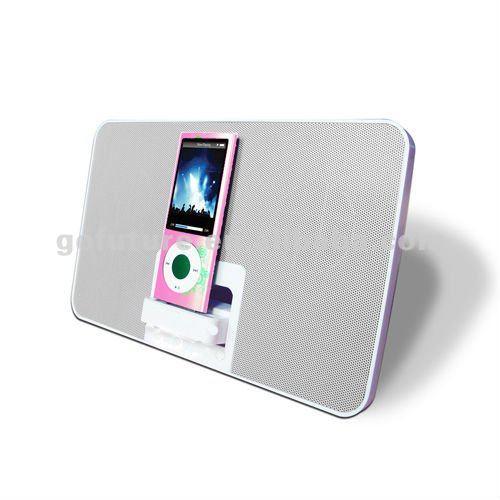 Multifunctional for ipod ball speaker