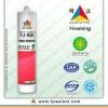 High grade high performance granite silicone sealant