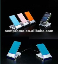 USB Multifunction Mobile Phone holder with charger (New)