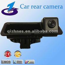 12v hd BMW 5 3 reversing camera kits