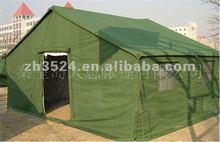 Toile imperméable militaire tente
