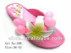 2012 globule blowing shoes new model women sandals