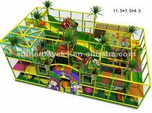 2012 indoor playground flooring TQ-TSL122