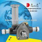 ZEXEL Type DAEWOO/DOOSAN Excavator DH330-5 Engine Spare Parts Diesel Fuel Feed Pump