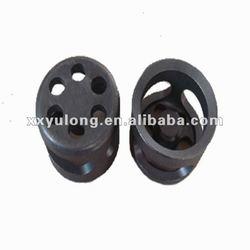 flake graphite cast iron