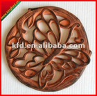 Decorative home/garden hollow out crafts wall hanging decorations