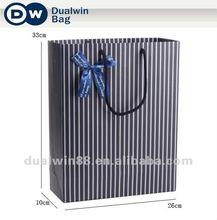 2012 Fashion Korea Paper Shopping Bag