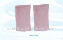skin care gel elbow pads sets, moisturing whitening beauty gel socks