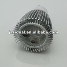 High lighting efficiency cheapest electric led globe light bulb 4000K 240V dimmable marine led spotlight
