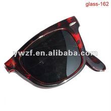 foldable sun glasses fashion 2012