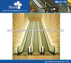 China escalator