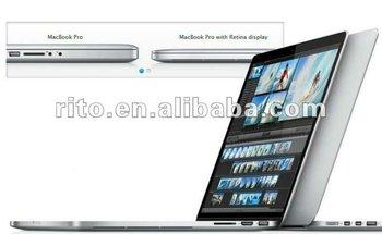 "Anti-Glare Screen Protector Guard for 2012 New Macbook Pro 15"" in Retina display version"