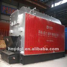 biomass fired steam boiler supplier