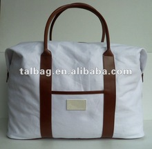 The hottest selling Canvas travel bag 2012